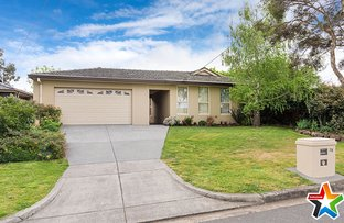 78 Country Club Drive, Chirnside Park VIC 3116