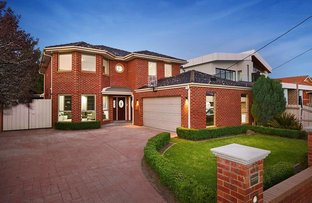 Picture of 22 Henshall Road, Strathmore VIC 3041