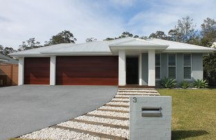 Picture of 3 Hanover Close, South Nowra NSW 2541