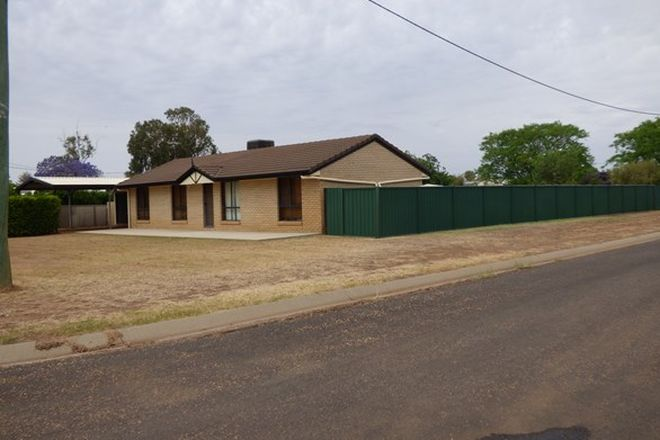Picture of 70 Barlee Street, ST GEORGE QLD 4487