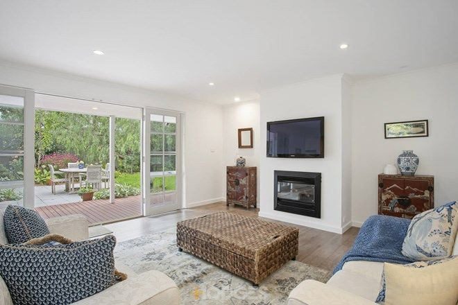 Picture of 4 Elliot Court, POINT LONSDALE VIC 3225