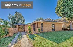 63 Campbellfield Avenue, Bradbury NSW 2560