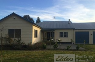 Picture of 1255 Swan Reach Road, Mossiface VIC 3885