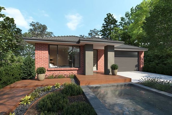 Picture of Lot 2943 Autumn Way, DIGGERS REST VIC 3427