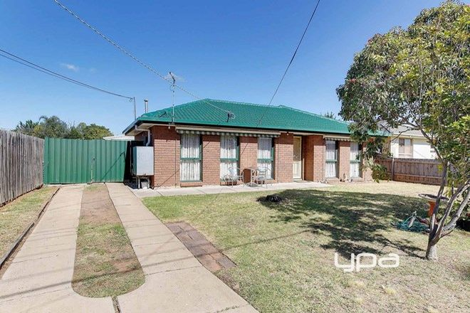 Picture of 12 Sawley Grove, WYNDHAM VALE VIC 3024