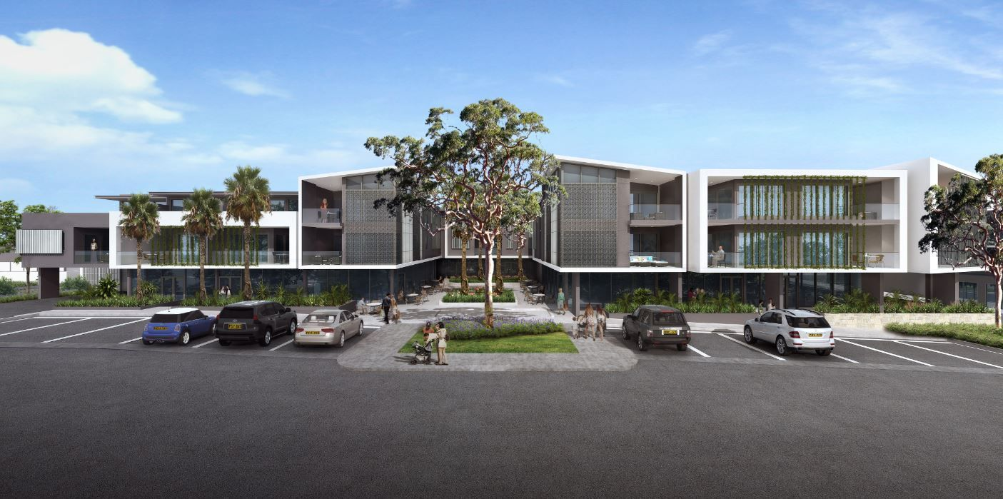 107/180 South Creek Road, Wheeler Heights NSW 2097, Image 1