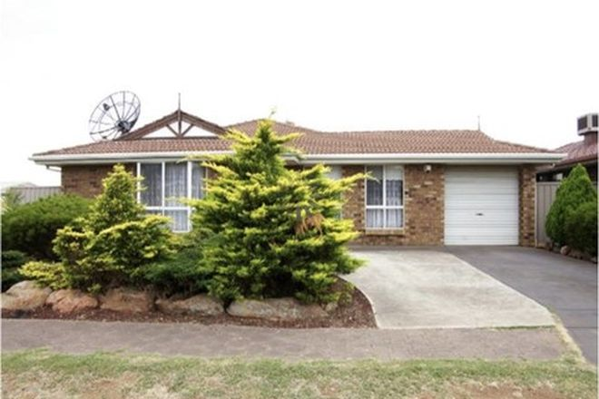 Picture of 51 Quondong Avenue, PARAFIELD GARDENS SA 5107