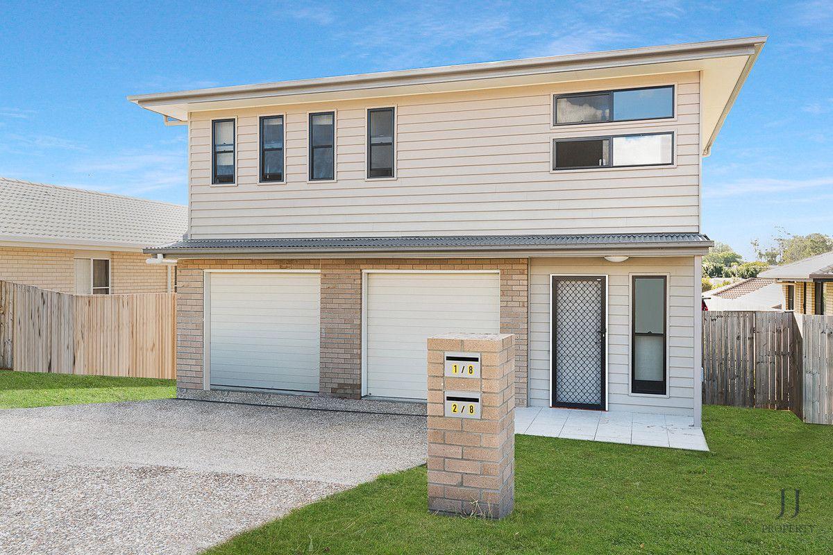 1&2/8 St Andrews Drive, Leichhardt QLD 4305, Image 0
