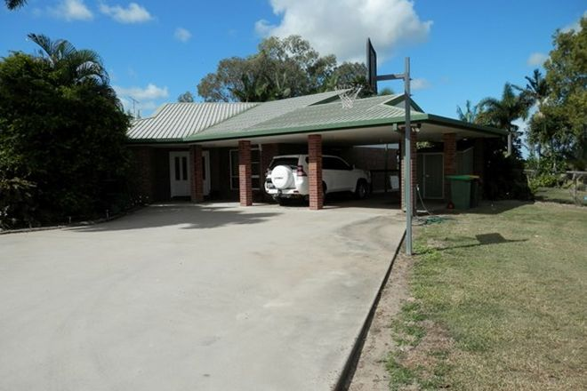 Picture of 49 Bowling Green Street, BRANDON QLD 4808