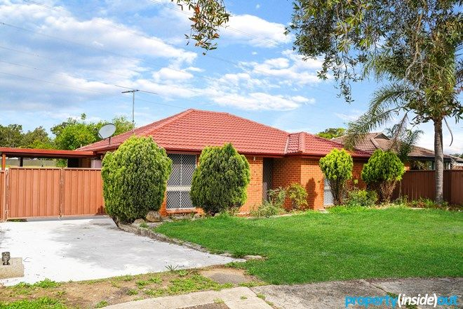 Picture of 8 Clem Place, SHALVEY NSW 2770