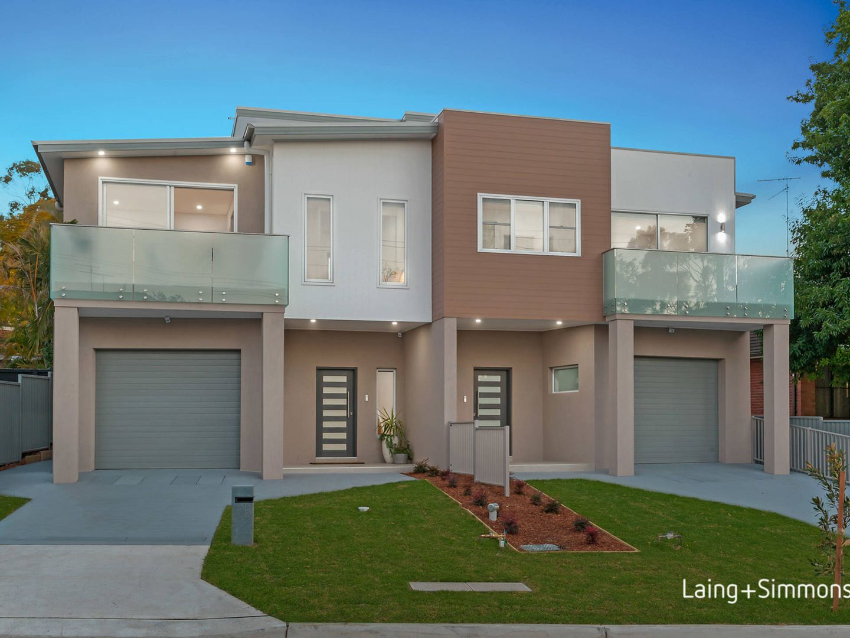 12b Adamson Avenue, Dundas Valley NSW 2117, Image 0