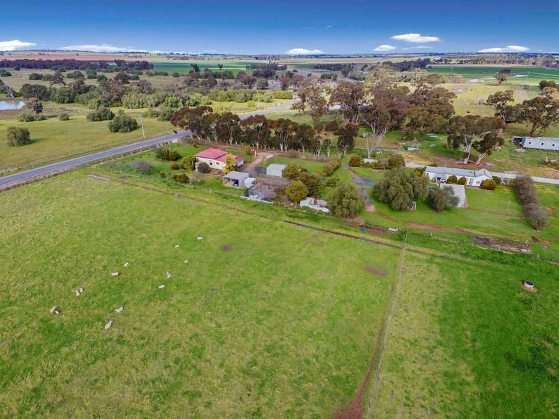 5361 Heathcote-Rochester Road, Rochester VIC 3561, Image 1
