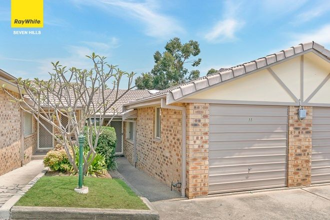 Picture of 55/173A RESERVOIR RD, BLACKTOWN NSW 2148