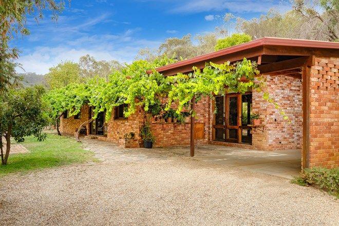 Picture of 151 Bretton  Road, SPLITTERS CREEK NSW 2640