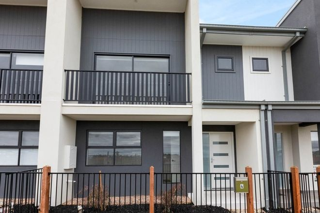 Picture of 4 Stroll Lane, FRASER RISE VIC 3336