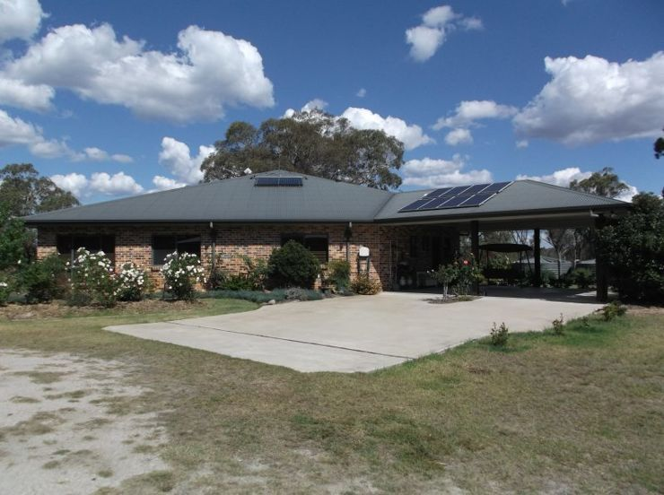 586 Texas Road, Stanthorpe QLD 4380, Image 2