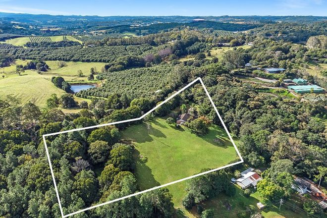 Picture of 465 Pearces Creek Road, ALSTONVALE NSW 2477