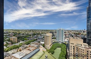 Picture of 2001/35 Malcolm Street, South Yarra VIC 3141