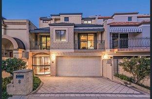 Picture of 8 Vanguard Terrace, East Perth WA 6004