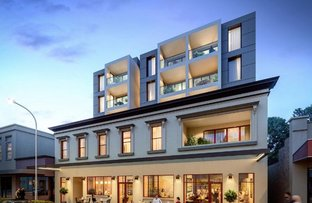Picture of 209/611 Sydney Road, Brunswick VIC 3056