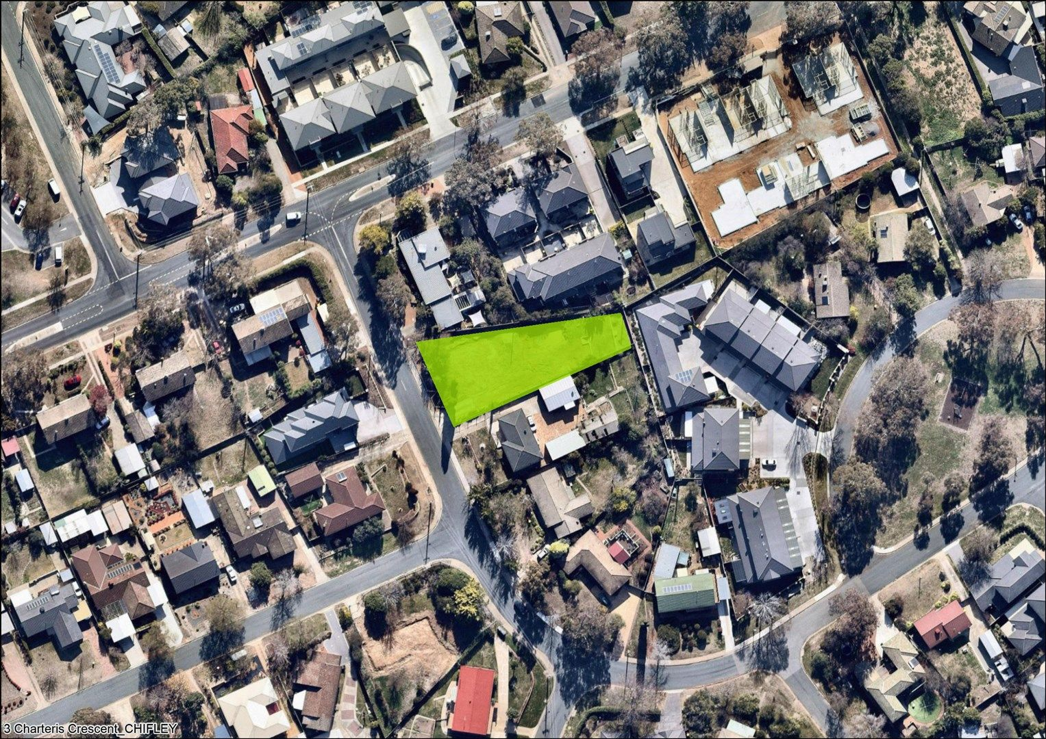 3 Charteris Crescent, Chifley ACT 2606, Image 0
