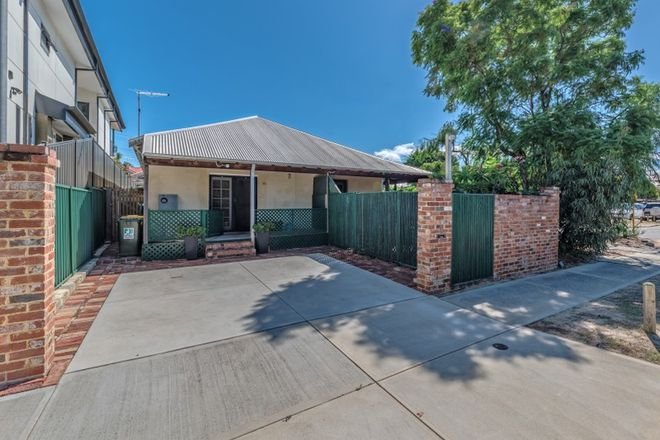 Picture of 46 Broome Street, SOUTH PERTH WA 6151