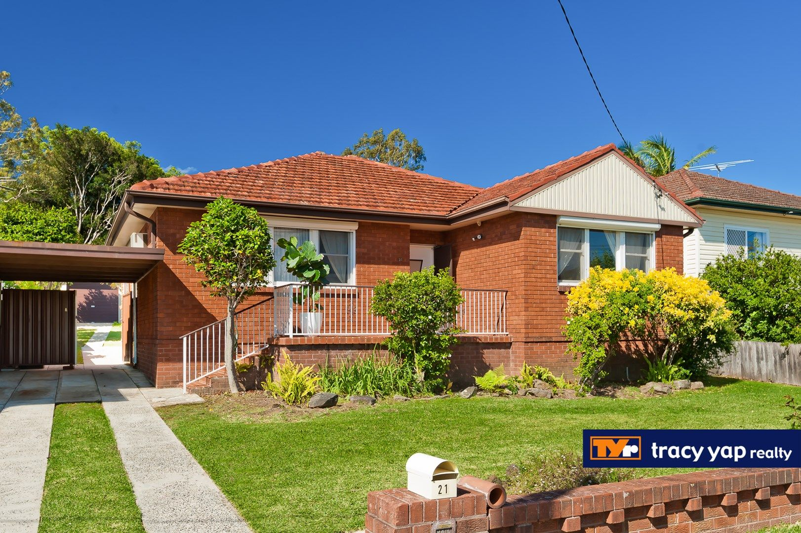 21 Ronald Avenue, Ryde NSW 2112, Image 0