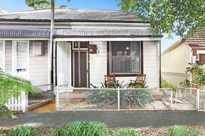 Picture of 19 Northwood  Street, CAMPERDOWN NSW 2050