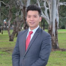 Simon (Xing Rong) Cai, Sales representative