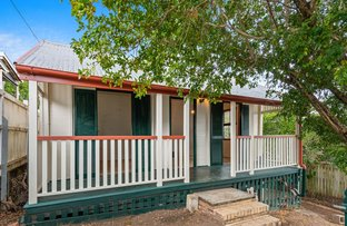 Picture of 35 Haughton Street, Red Hill QLD 4059