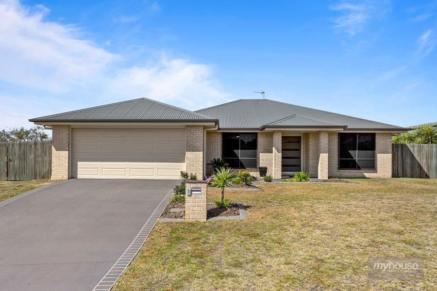 5 Curlew Street, Meringandan West QLD 4352