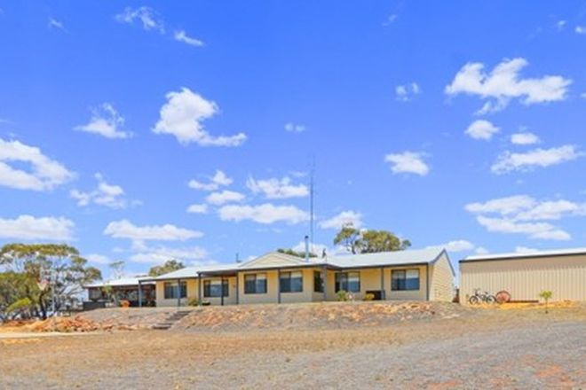 Picture of 1564 (Lot 81) Irishtown Rd, Buckland via, NORTHAM WA 6401