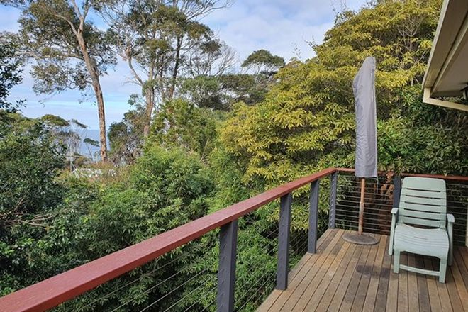 Picture of 350 George Bass  Drive, LILLI PILLI NSW 2536