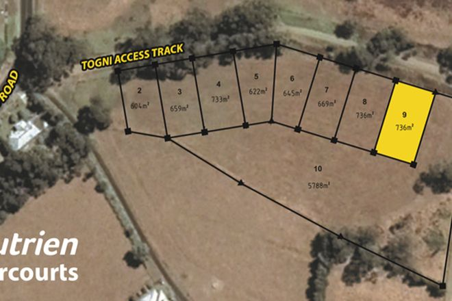 Picture of Lot 9/6-22 Togni Access Rd, TIMBOON VIC 3268