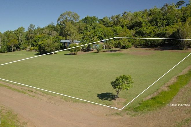 Picture of 50 Bennett Road, STRATHDICKIE QLD 4800