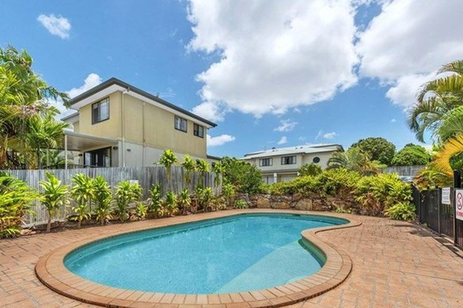 Picture of Unit 23/12 Mailey St, MANSFIELD QLD 4122