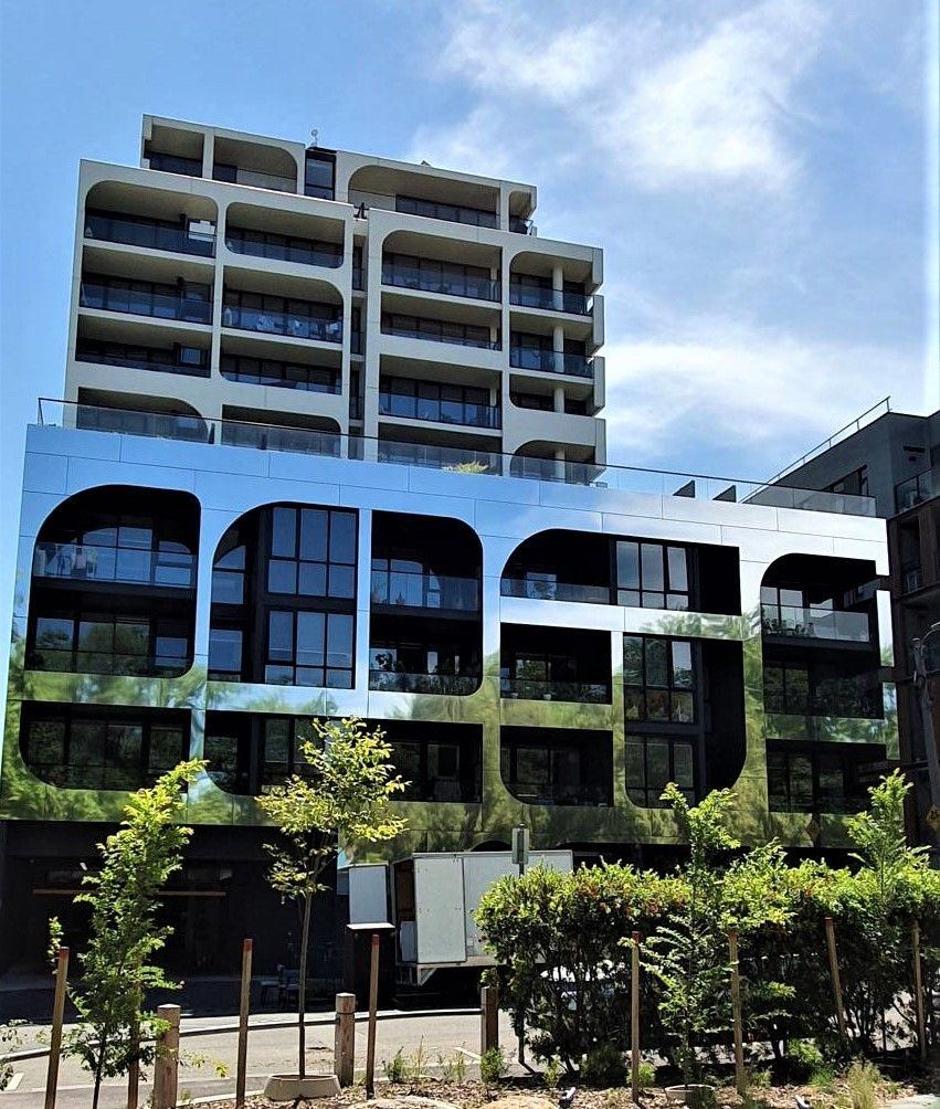504/108 Haines Street, North Melbourne VIC 3051, Image 0