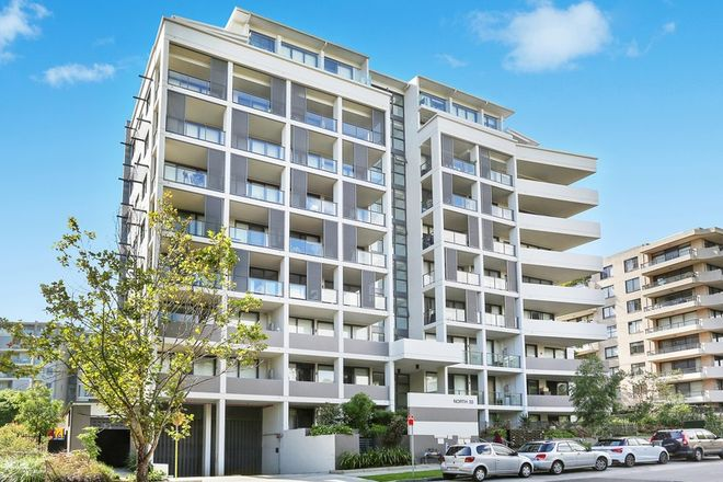 Picture of 306/33 Devonshire Street, CHATSWOOD NSW 2067