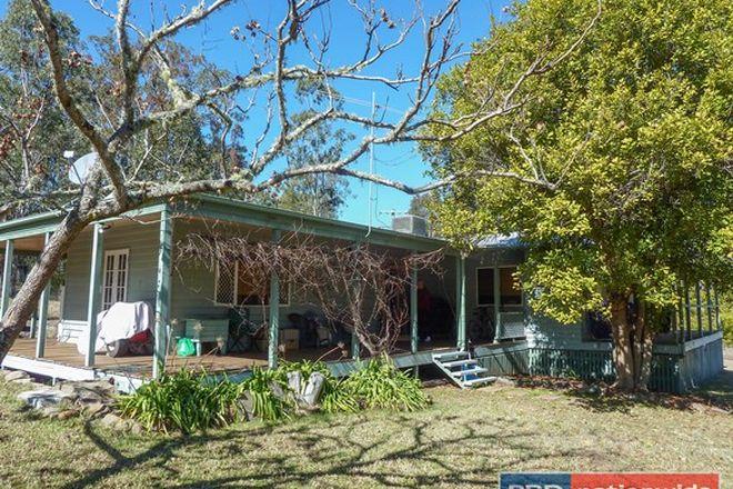 Picture of 10473 Mount Lindesay Road, KOREELAH NSW 2476