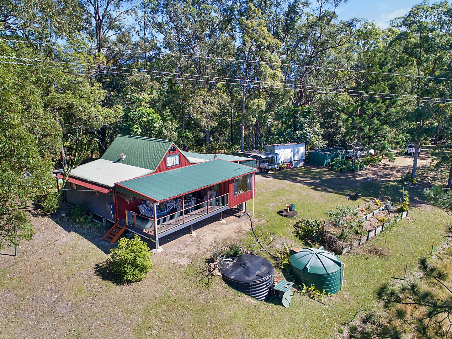 1640 Byrrill Creek Road, Brays Creek NSW 2484, Image 0