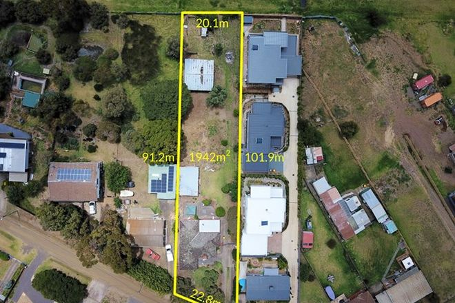 Picture of 4 Traum Street, PORTARLINGTON VIC 3223