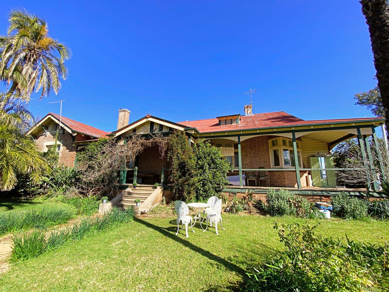 Gerrybang Road, Grenfell NSW 2810, Image 2