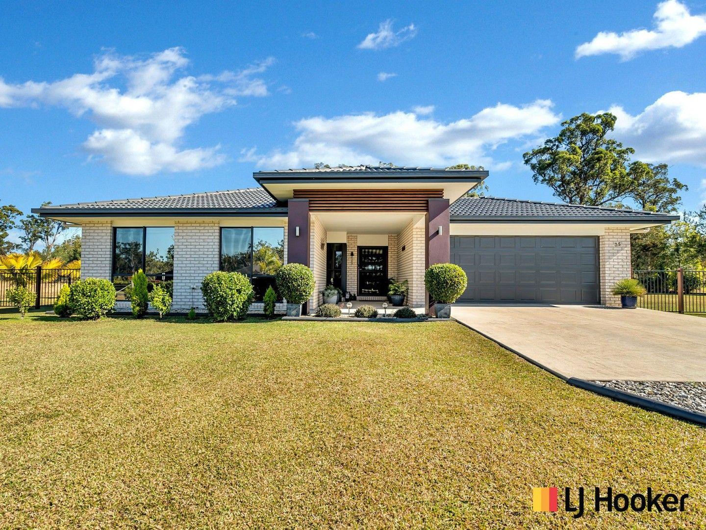 35 Rosella Road, Gulmarrad NSW 2463, Image 0