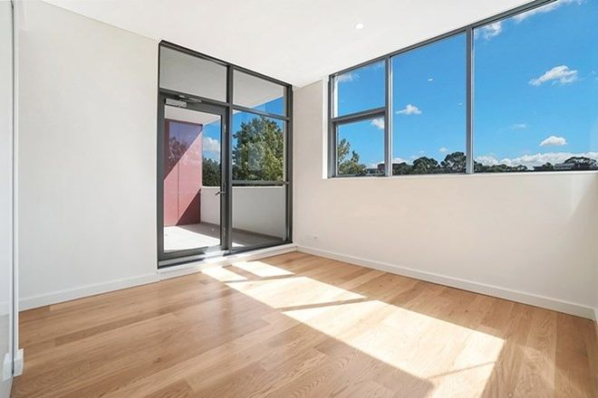 Picture of 605/7 Mooltan Ave, MACQUARIE PARK NSW 2113