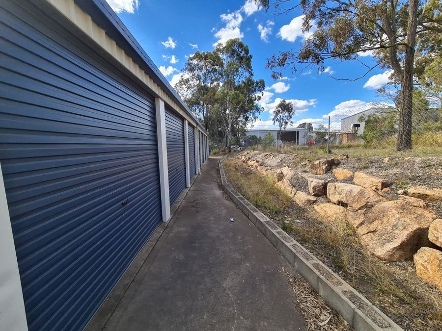 Crows Nest Self Storage -  Lot 13 New England Highway, Crows Nest QLD 4355, Image 2