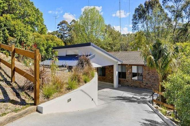 Picture of 85 Warrina Street, BEROWRA HEIGHTS NSW 2082