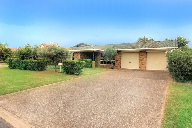 Picture of 62 Fairway Dr, BARGARA QLD 4670