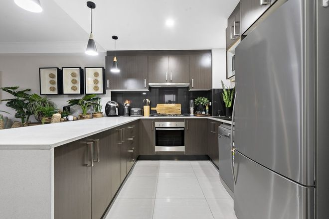 Picture of 305/8c Myrtle  Street, PROSPECT NSW 2148