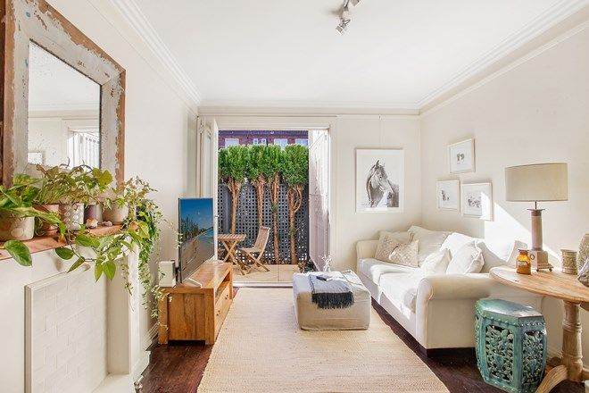 Picture of 2/38 Salisbury Road, ROSE BAY NSW 2029