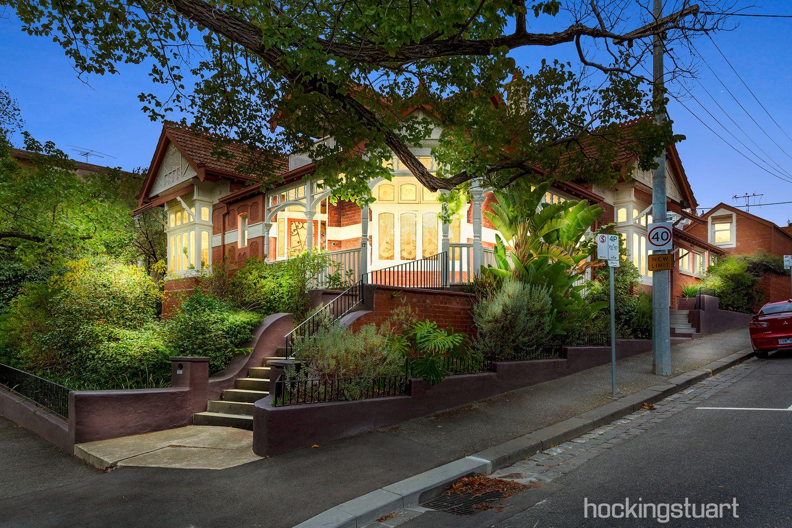 17-19 Clowes Street, South Yarra VIC 3141, Image 0